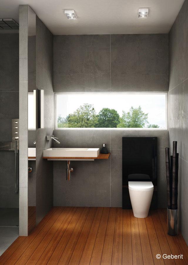 Modernes Baddesign - Heizung-Sanitär Kämper