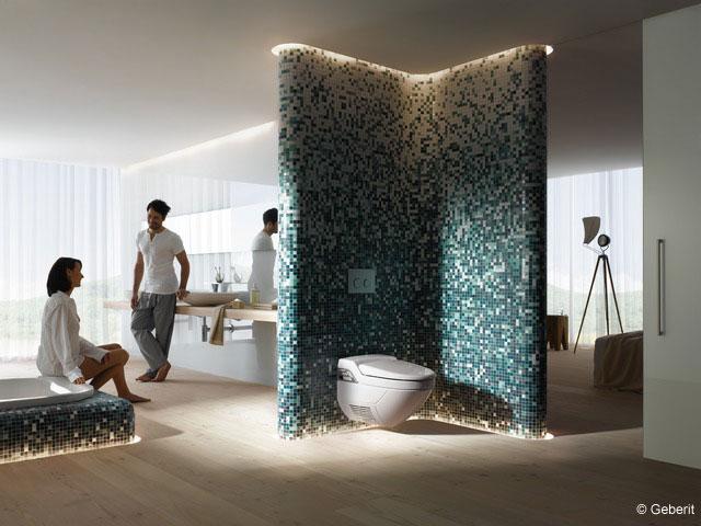 Modernes Baddesign – Heizung-Sanitär Kämper