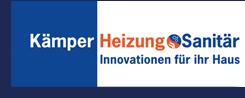 Heizung-Sanitär Kämper